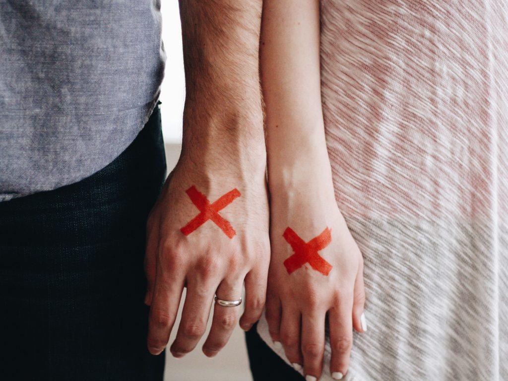5 Menschentypen mit denen wir vermeiden sollen, eine Beziehung einzugehen
