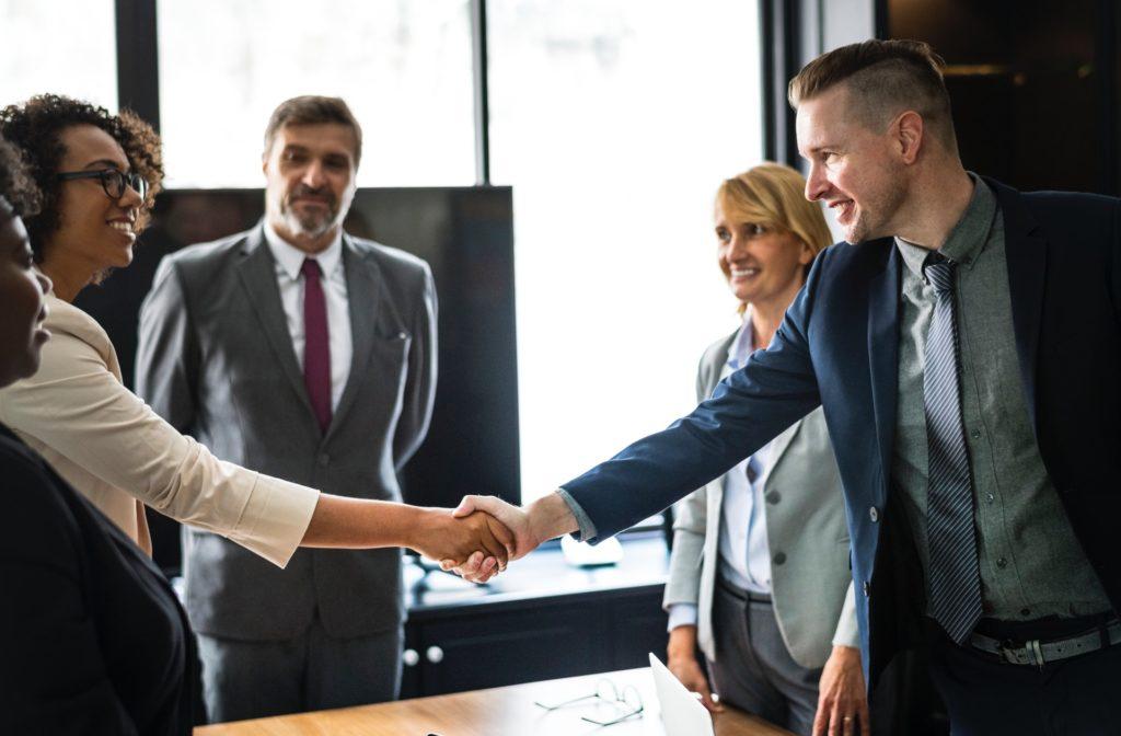 10 Aktionen, um in den ersten Monaten im neuen Job erfolgreich zu starten