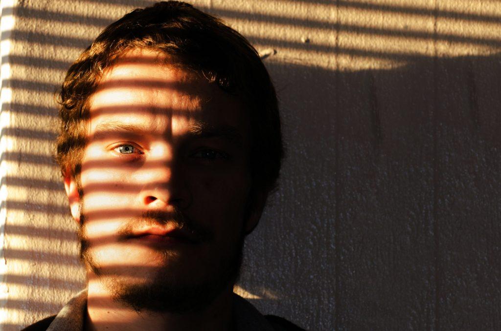 Ein einfacher Weg Depression und Einsamkeit