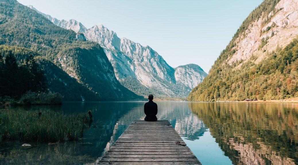 10 Dinge, die mental starke Menschen tun, die sonst niemand tut