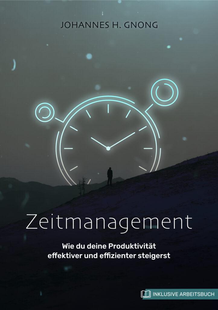 Zeitmanagement - Cover