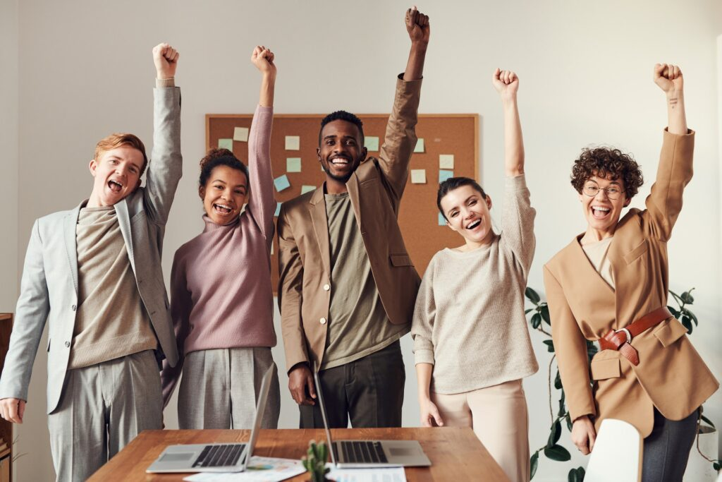 Vorteile der emotionalen Intelligenz im Beruf